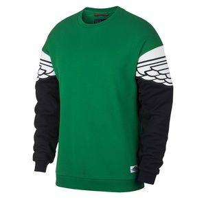 Jordan Wings Sweatshirt